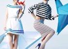 Marynarski styl: modne stylizacje na lato
