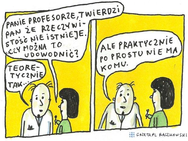 GW Raczkowski