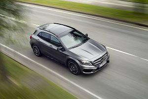 Mercedes GLA | Ju� od 109 900 z�