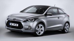 Hyundai i20 Coupe | Więcej emocji