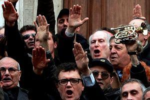 Włosi chcą walczyć z faszystowską propagandą. Nowe prawo ma chronić przed nostalgią za haniebną przeszłością kraju