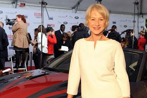 Szybcy i W�ciekli 8 | Helen Mirren do��cza do ekipy