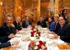 W Pary�u Rosja gra klimatem o sankcje