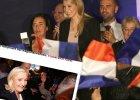 """""""Der Spiegel"""": """"Trz�sienie ziemi we Francji"""" i """"Wezwanie do wyborc�w"""""""