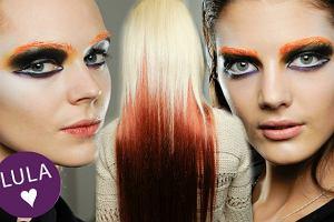 Prada na jesie�: nowy spos�b na ombre hair