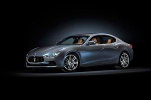 Salon Pary� 2014   Maserati Ghibli Ermenegildo Zegna Edition Concept   Pret-a-porter