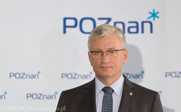 Poznań w gronie miast, które walczą z antysemityzmem