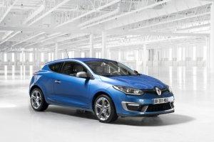 Renault Megane po liftingu   polski cennik