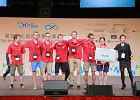 Dwa srebra i dwa br�zy dla polskich nastoletnich matematyk�w w Hongkongu