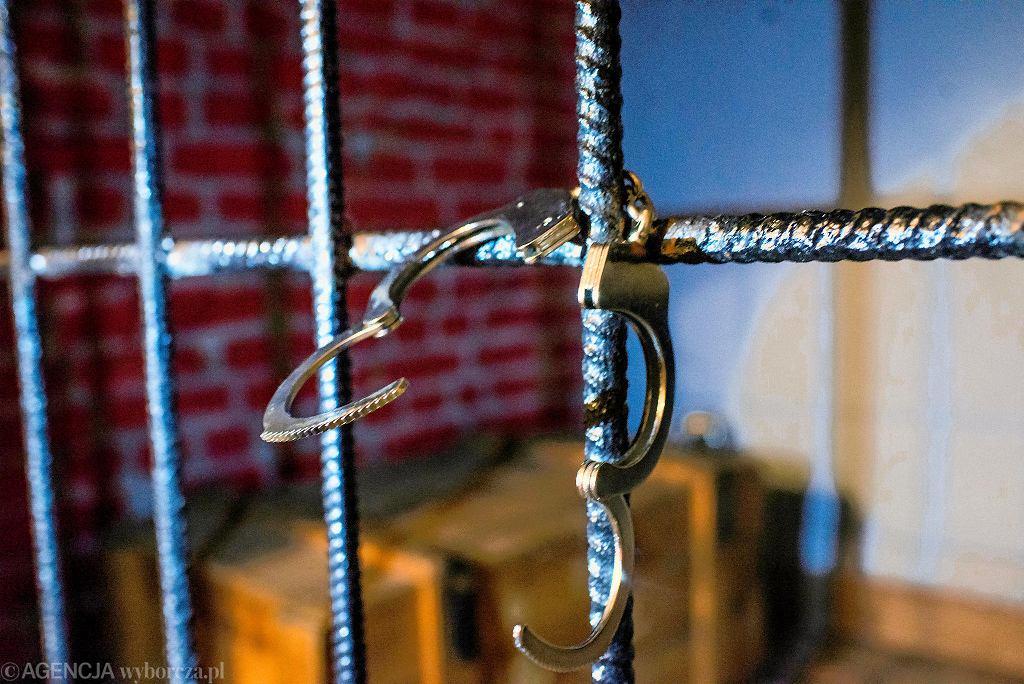 The Basement, nowy escape room w Bydgoszczy, przy ul. Podwale