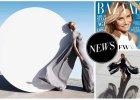 Cameron Diaz w Harper's Bazaar: Nie mog� si� doczeka� 62 urodzin! Nie chc� si� cofa�, chc� jedynie i�� naprz�d [ZDJ�CIA]