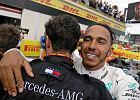 F1. GP Francji. Lewis Hamilton wygrał i znów jest liderem. Kraksa Vettela z Bottasem i pościg za czołówką