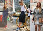Skandynawski styl w modzie