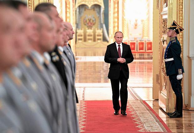 Putin jak Midas. Fortuny najbliższego kręgu prezydenta Rosji