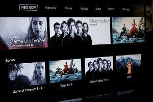 Telewizja HBO, po przejęciu, ma być lepsza niż Netflix. Zmiana strategii - więcej filmów i seriali