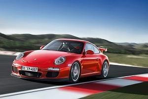 Uwaga na 911 GT3