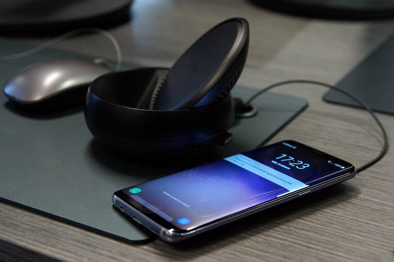 Stacja dokująca Samsung DeX