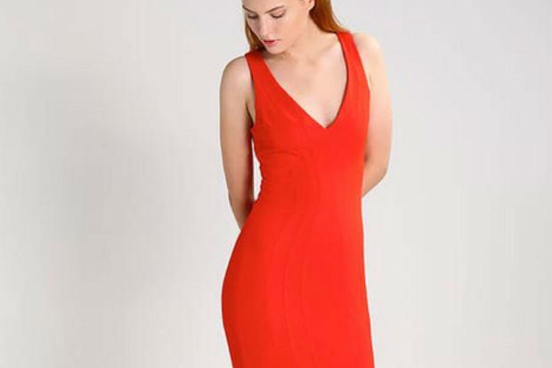 Ognista czerwień - czy ten seksowny kolor da się nosić na co dzień?