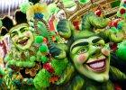 Gdzie warto spędzić karnawał? Nie tylko w Rio! Top 5 karnawałowych imprezowni na świecie