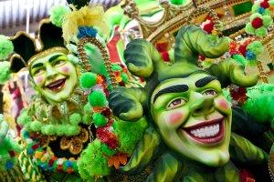 Gdzie warto sp�dzi� karnawa�? Nie tylko w Rio! Top 5 karnawa�owych imprezowni na �wiecie