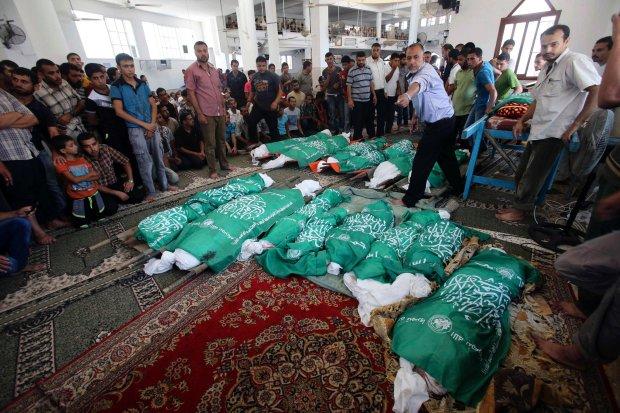 Plan Pozytywny Dla Izraela, Czyli Co Zamiast Bomb