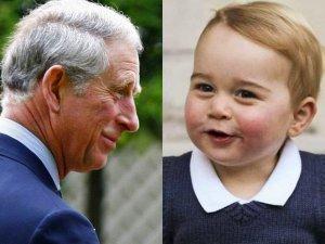 Ksi��� Karol i ksi��� George