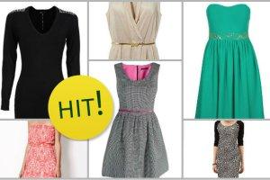 Kobiecy poradnik: dobierz sukienk� do swojej figury