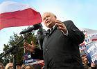 Kaczyński nie tylko z biedy. Dlaczego ludzie głosują na prawicę?