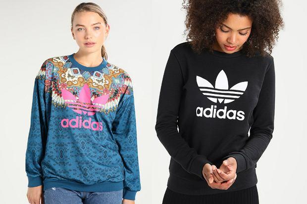 7aa72aa54 Przecenione, zimowe ubrania od marki Adidas - przeglądamy wyprzedaże