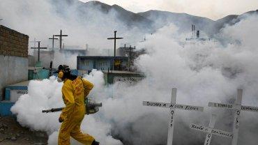 Amerykanie nie wyst�pi� na igrzyskach olimpijskich w Rio?! Sportowcy boj� si� wirusa Zika!