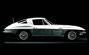60 lat Chevroleta Corvette