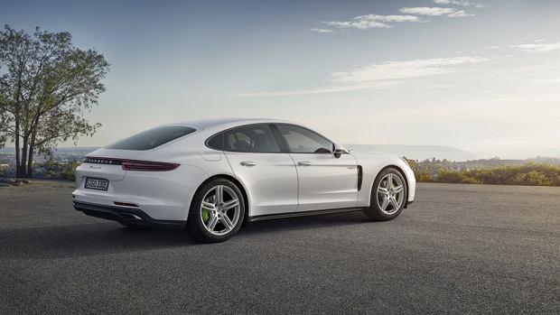 Porsche Panamera 4 E-Hybrid | Ceny w Polsce | Tysi�c z� za 1 KM