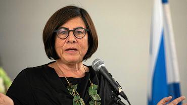 Ambasador Izraela o ataku na Marka Magierowskiego: Sprzeciwiam się i potępiam tego typu akty przemocy