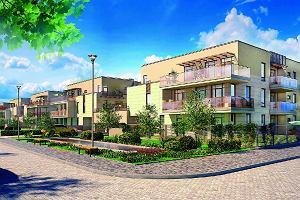 Mieszkanie w samym centrum miasta. Gdzie szukać najlepszych lokalizacji?