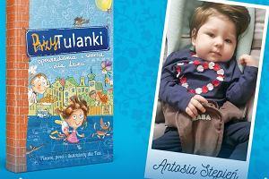 """""""Przytulanki"""". Piękna książka dla dzieci. Warto ją mieć"""
