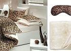 Wystrój wnętrz: motywy zwierzęce w sypialni