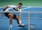 Wimbledon 2015. Fyrstenberg w drugiej rundzie debla