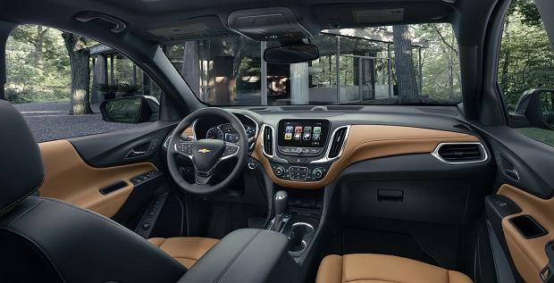 Opel grandland x kompaktowy suv ju w 2017 r zdj cie for Interior opel grandland x