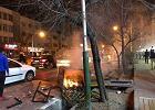Piąty dzień protestów w Iranie. Zginęło już 12 osób