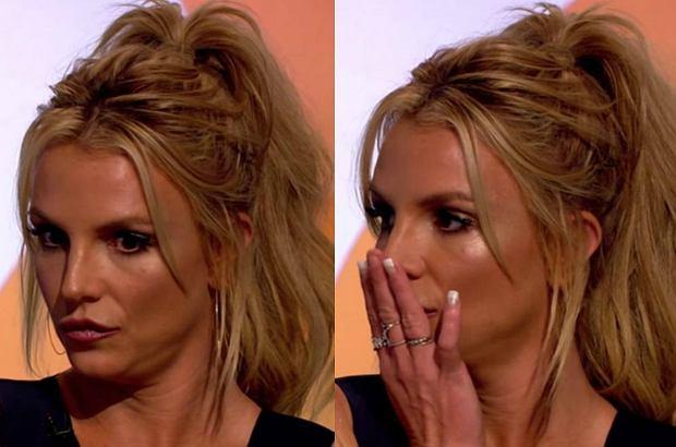 Britney Spears chce poślubić Justina Biebera, ale nie przepada za Simonem Cowellem i Madonną? W ostatnim wywiadzie nie wszystko poszło po jej myśli.