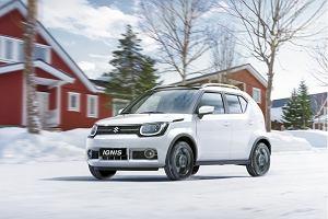 Suzuki Ignis | Ceny w Polsce | Kolejna nisza