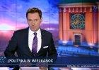 """Wiadomo�ci' TVP"