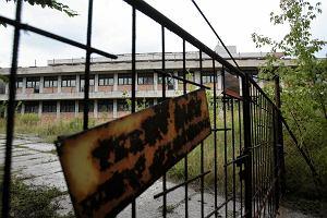 """""""Resortowe"""" sanatorium kosztowa�o miliony. Wci�� puste"""