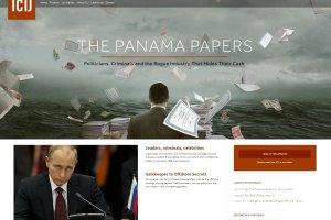 Największy w historii wyciek dokumentów. Raje podatkowe i takie nazwiska: Putin, Poroszenko, Messi