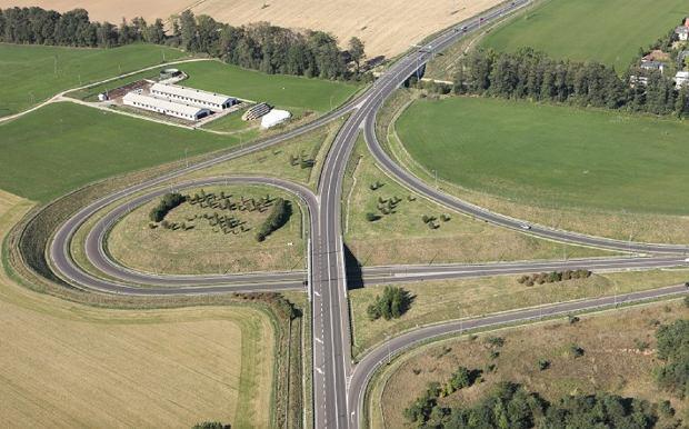 GDDKiA ogłosiła postepowanie przetargowe na opracowanie Koncepcji Programowej dla Budowy drogi ekspresowej S1 od węzła Kosztowy II w Mysłowicach do węzła Suchy Potok w Bielsku-Białej