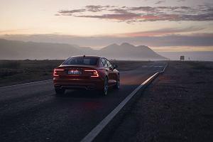 Nowe Volvo pojadą maksymalnie 180 km/h. Nawet na autostradzie. Powód? Oczywiście bezpieczeństwo
