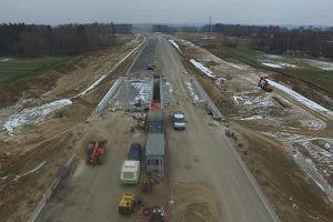 Brak zimy w styczniu zaskoczył gospodarkę. Produkcja budowlana urosła aż o 35 procent