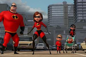 Najbardziej niezwykła rodzina w historii animacji powraca!