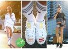 Pierwsze efekty wsp�pracy Adidas Originals oraz Maffashion