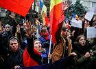 Powyborcze protesty w Mołdawii. Rosja straszy Majdanem, prezydent elekt jedzie do Moskwy